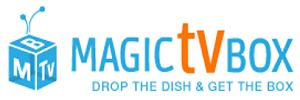 Magic TV Box